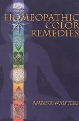 Wauters, A - Homeopathic Color Remedies
