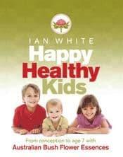 White, I - Happy Healthy Kids