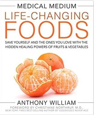 William, Anthony - Life-Changing Foods