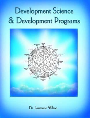 Wilson, Lawrence  - Development Science & Development Programs
