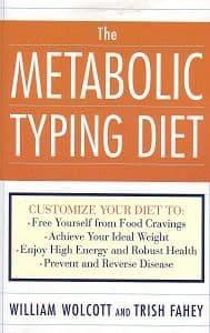 Wolcott, W - The Metabolic Typing Diet