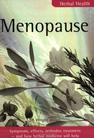 Wright, J - Menopause