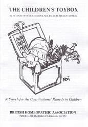 Wynn-Simmonds, Dr A - The Children's Toybox