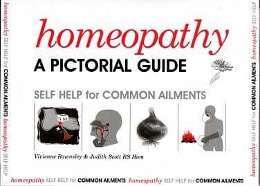 Rawnsley, V & Scott, J - Homeopathy: A Pictorial Guide