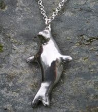 St Ives Seal pendant