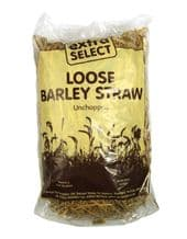 Select Loose Barley Straw