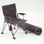 HUDSON' FOLDING CHAIR IN CARRY BAG