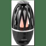 LIVINGFLAME TABLE LAMP/BLUETOOTH SPEAKER