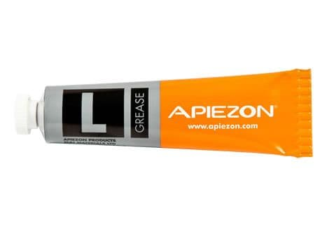 Buy Apiezon L Ultra High Vacuum Grease, 50g
