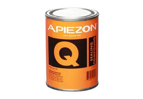 Apiezon Sealing Compound Q, 1kg tin