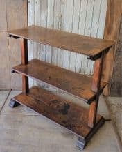 Victorian oak dining server - SOLD