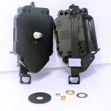 15mm eyeshaft pendulum clock movement