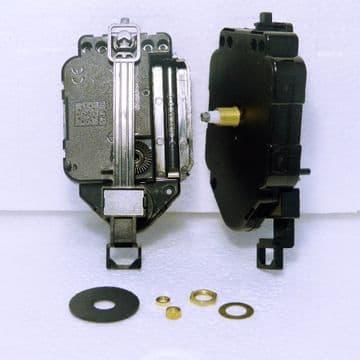 17mm eyeshaft pendulum clock movement