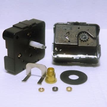 20mm shaft compact Quartz UTS euroshaft clock movement, (RCU 003)