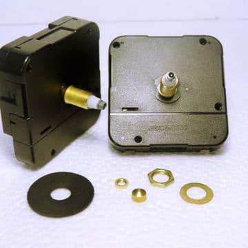 20mm shaft high torque eyeshaft clock movement.
