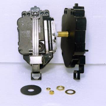23mm eyeshaft pendulum clock movement