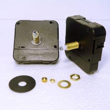 23mm shaft high torque eyeshaft clock movement.