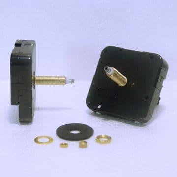 31mm Extra Long shaft high torque eyeshaft clock movement.