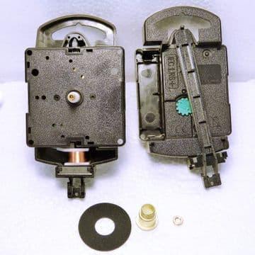 High torque Quartz UTS pendulum clock movement (HTU 003)