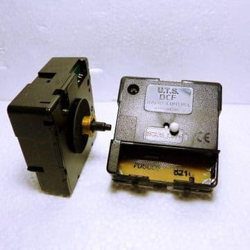 Radio Controlled UTS movement, 18mm shaft