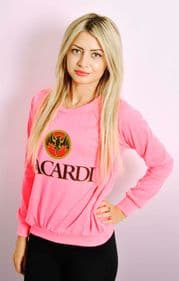 Bacardi Lightweight Sweatshirt