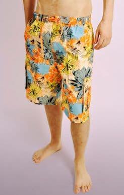 Floral Board Shorts