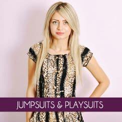 Jumpsuits & Playsuits