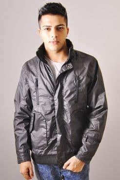 Waterproof Bomber Jacket