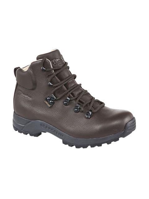 Berghaus / Brasher Womens Supalite 2 GTX Walking / Hiking Boot / Waterproof