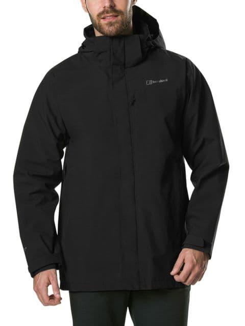 Berghaus Hillwalker Waterproof Shell Jacket Mens