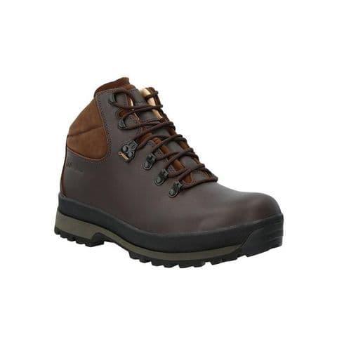 Berghaus Mens Hillmaster 2 GTX Tech Boot - Waterproof - Leather