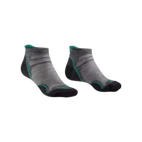 Bridgedale UltraLight T2 Merino Performance Low Sock Womens