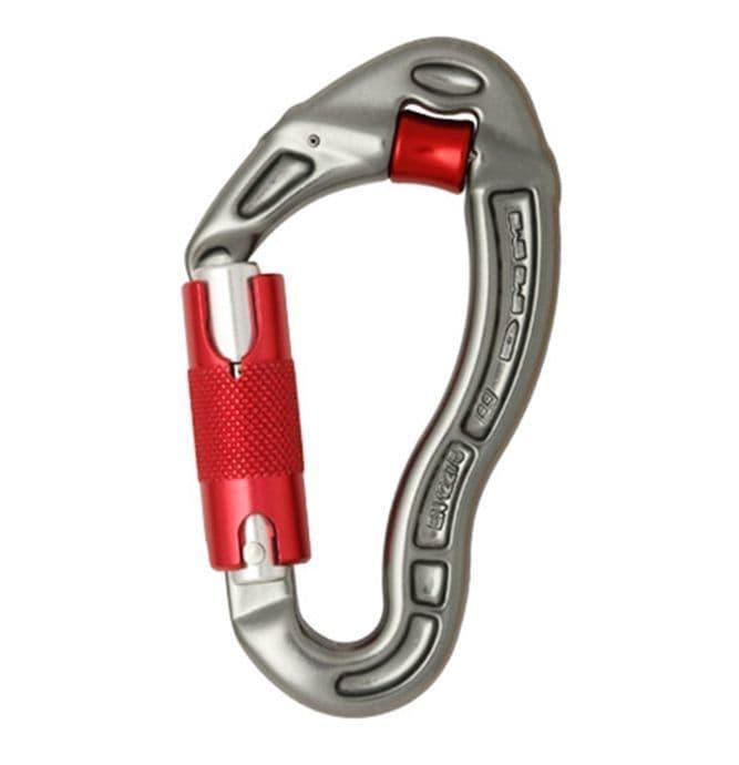 DMM Revolver Quicklock Locking Carabiner / Twist Action with Pulley Wheel