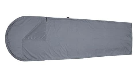 Easy Camp Travel Sheet Mummy Ultralight/Duke of Edinburgh DOE Recommended