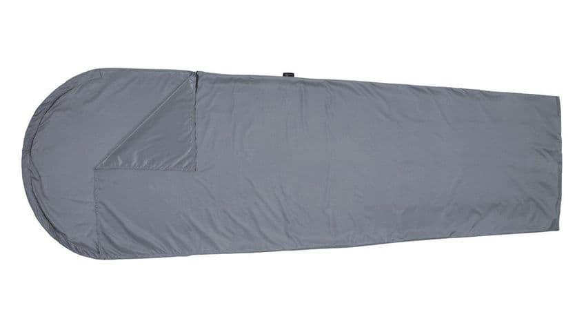 Easy Camp Travel Sheet Mummy Ultralight/Duke of Edinburgh DOE Recommended
