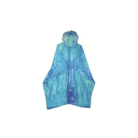 Highlander Emergency Rain Poncho