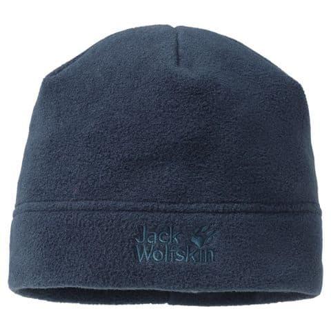 Jack Wolfskin Unisex Vertigo Fleece Cap - Warm Beanie hat
