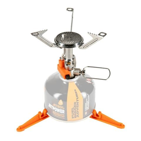 Jet Boil Mighty Moe - Portable