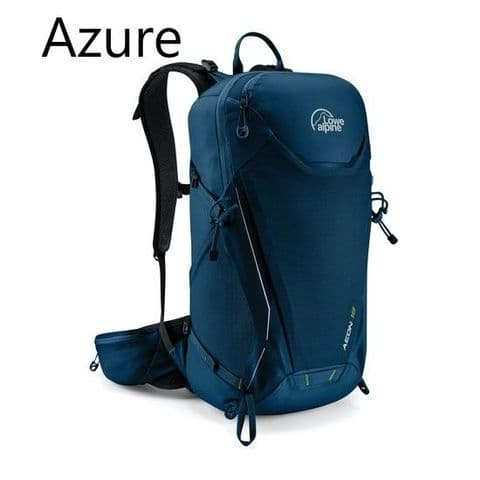 Lowe Alpine Aeon 18 Day Pack Lightweight Rucksack