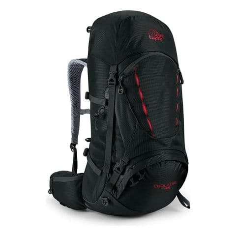 Lowe Alpine Cholatse Black - 45L