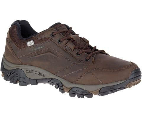 Merrell Mens Moab Adventure Lace Waterproof Shoe
