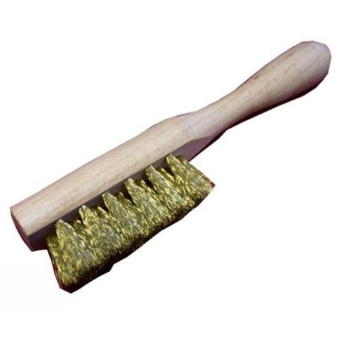 Nikwax Suede Footwear Cleaning Brush