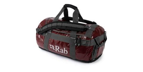 Rab Expedition Kitbag 50 Litres / Luggage Bag / Heavy Duty