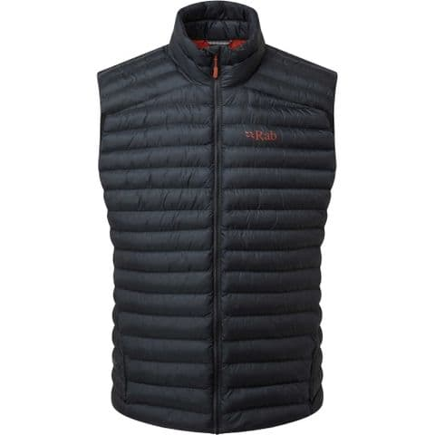 Rab Mens Cirrus Vest Warm Insulated