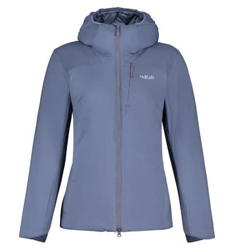 Rab Xenair Alpine Womens Jacket