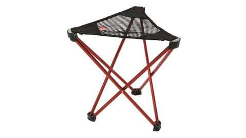 Robens Geographic High Red Stool