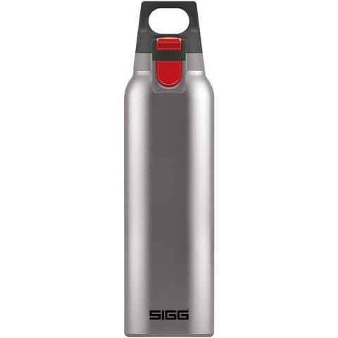 Sigg Hot & Cold One Brushed Bottle 0.5L