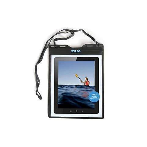 Silva Dry Carry Case Large - Touch Screen Compatible