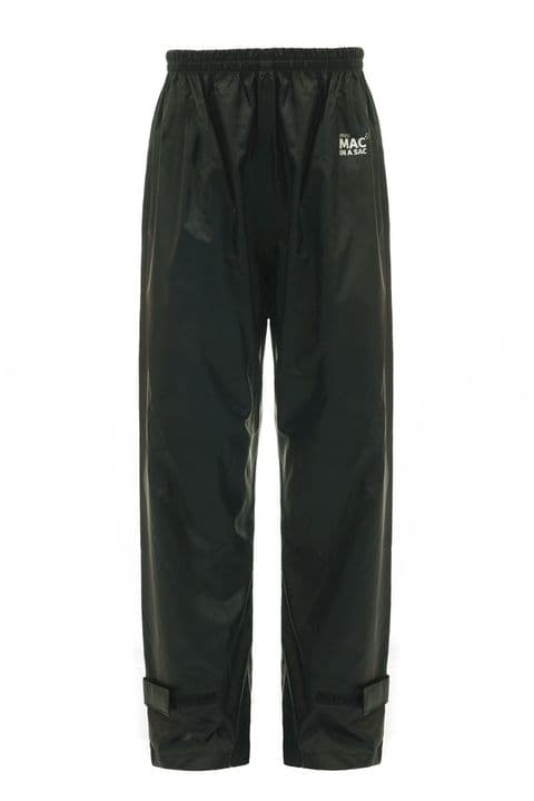 Target Dry Mac In A Sac Unisex Origin Overtrousers - Waterproof and Breathable