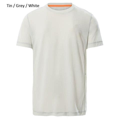 The North Face Mens Circadian Tee Shirt